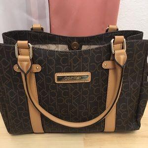 New Calvin Klein purse